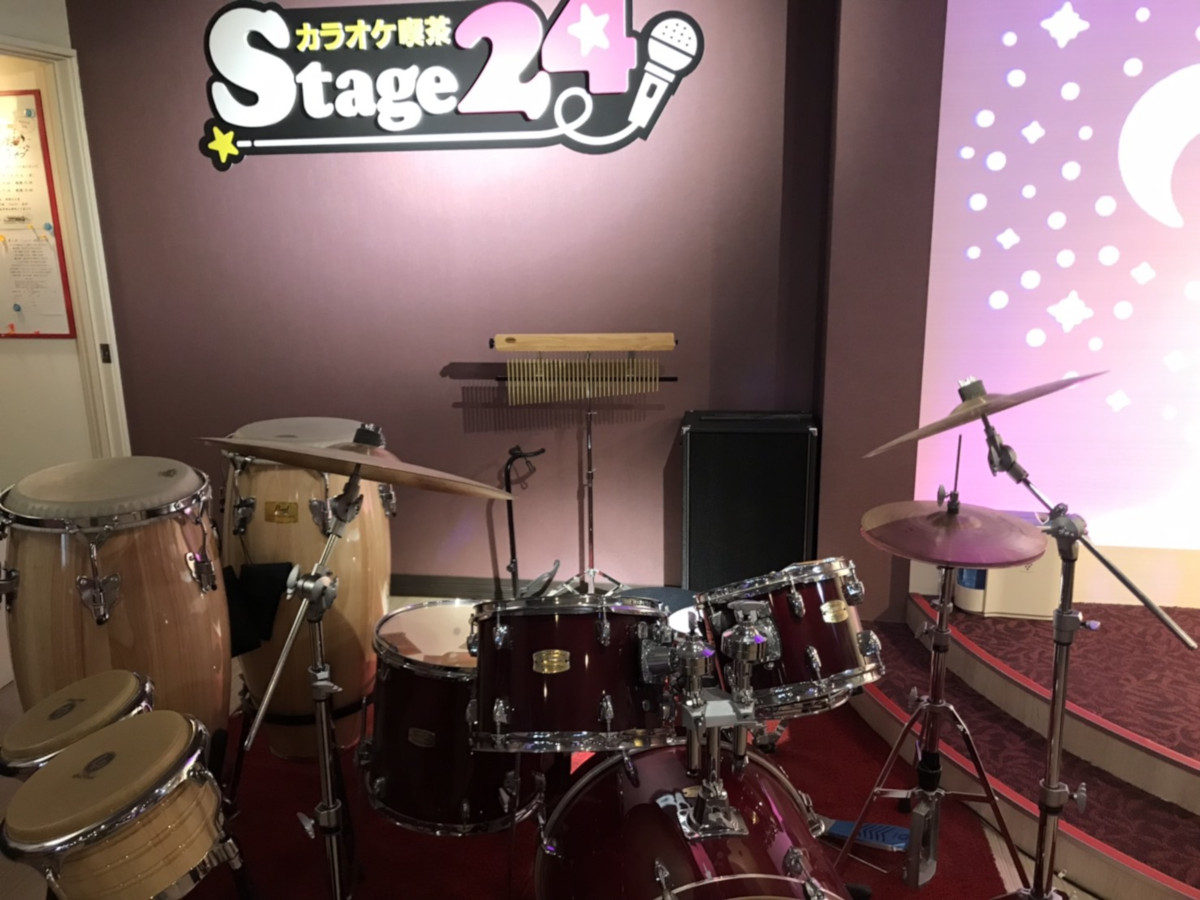 stage24ステージ